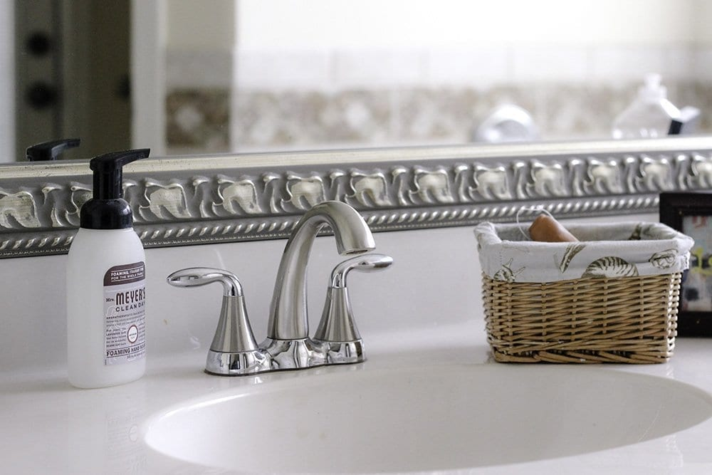 Make Your Bathroom Holiday Perfect (and In Law Approved)
